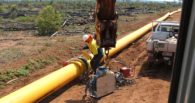 Acu-Tech Piping Systems sells HDPE Pipe & Fittings