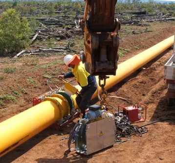 Civil, Energy and Infrastructure Piping Systems