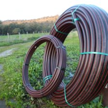 Acu-Rural HDPE Pipe Image