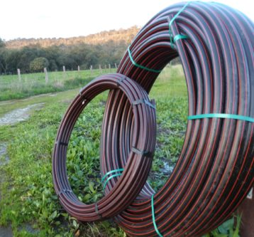 Agricultural Pipes / Irrigation and Rural Pipes
