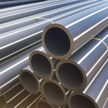 Acu-Tech manufactures HDPE Sewer Pipe, Acu-Sewer for Sewer Mains Pipelines