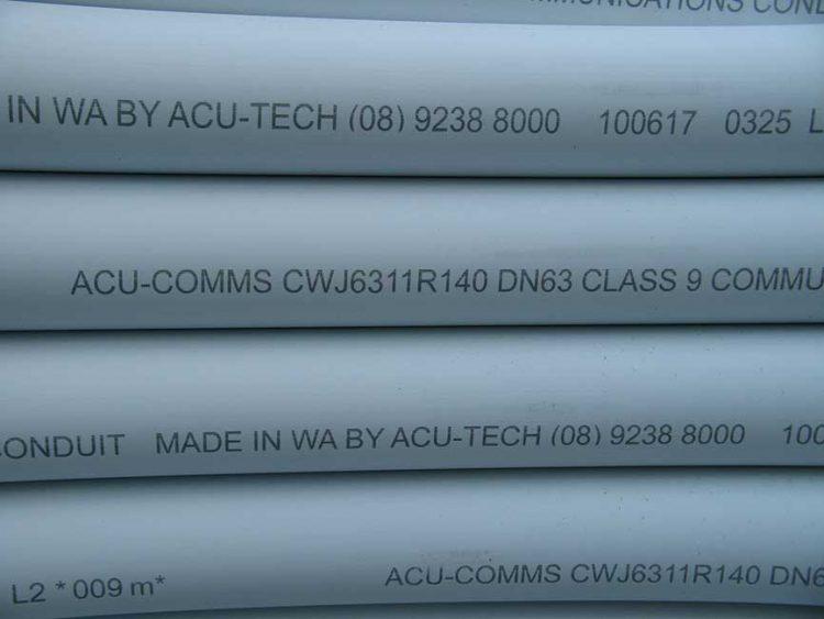 Acu-Comms