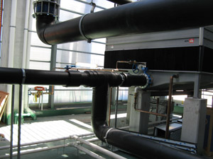 HVAC & Mechanical Services Piping