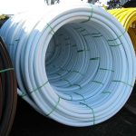 Acu-Tech Piping Systems supplies Acu-Comms Communications Conduit Coils