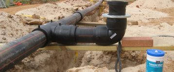 Acu-Tech supplies Plumbing Pipe and Fittings