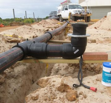 Plumbing & Drainage Piping Systems