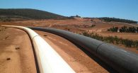 PE pipes for the mining industry