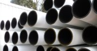 Stack of Pipe - Sml