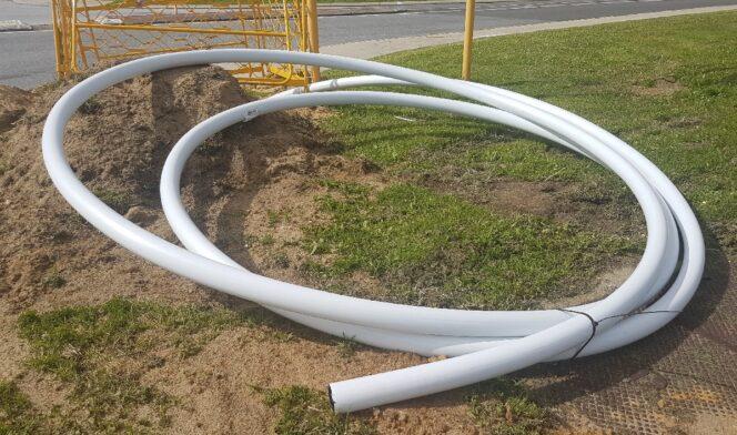 Acu-Comms Communications Conduit Site Photo