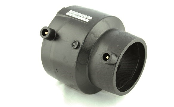 Acu-Tech Electrofusion Reducer EF Fitting