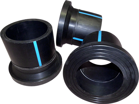 Acu-Tech Fabricated Pipe Fitting Spigot Ends