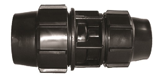 Compression Fitting Reducing Coupling