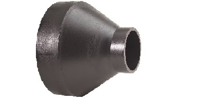 Concentric Reducer Short Spigot Fitting