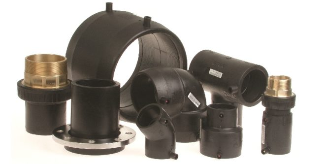 Acu-Tech Electrofusion Fittings - EF Fittings