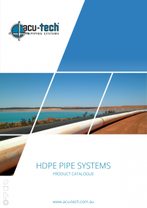 HDPE Pipe Systems Catalogue