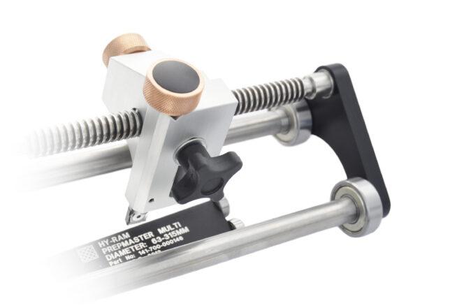 Mechanical Pipe Scraper (3)
