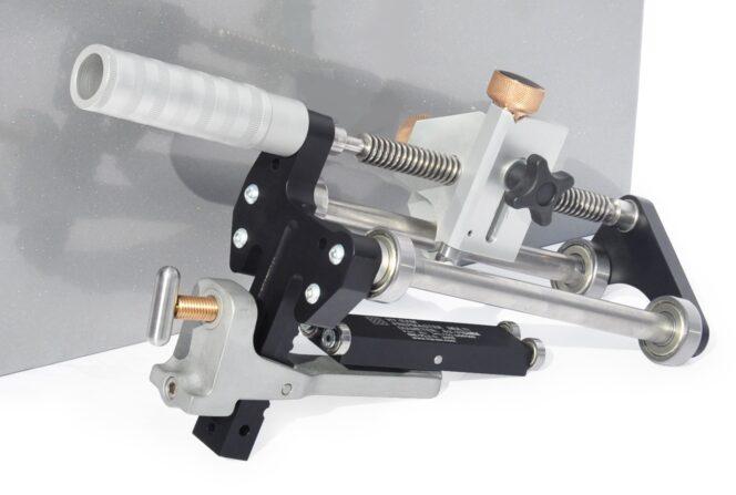 Mechanical Pipe Scraper