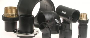 polyethylene pipe fittings
