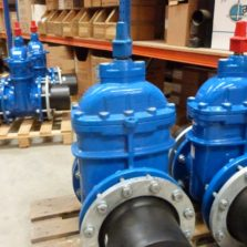 Acu-Tech is a supplier of Fully Torqued Valves, buterfly valves, butterfly valves, gate valves and gait valves