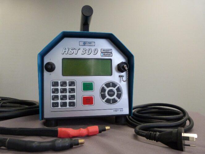 E300 control panel