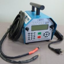 EF300 Welder for Electro Fusion