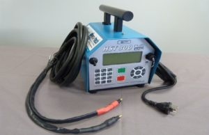 EF300 Electrofusion Welding Equipment