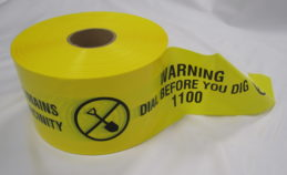 Pipe Marking Tape