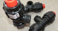 Plasson Compression Fittings (3)