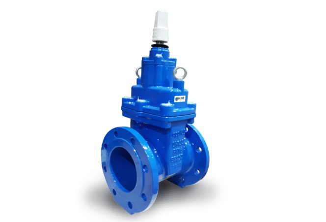Acu-Tech Butterfly Gate Valves