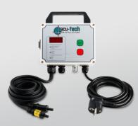 Acu-Tech HDPE Electrofusion Drainage Welder