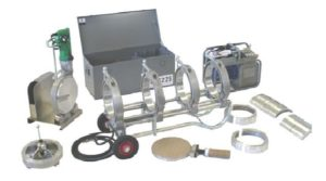 225 Butt Welding Equipment Rental