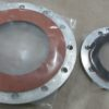 Poly Pipe Flange Gasket