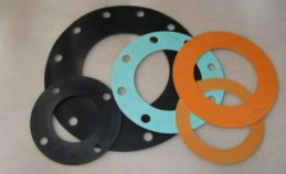 Gaskets for HDPE pipe
