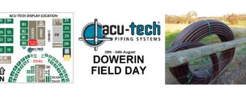 Acu-Tech Dowerin Field Day