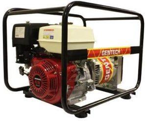 Portable Generator Hire 5.9 KVA
