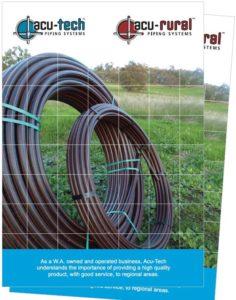 Acu-Rural Brochure