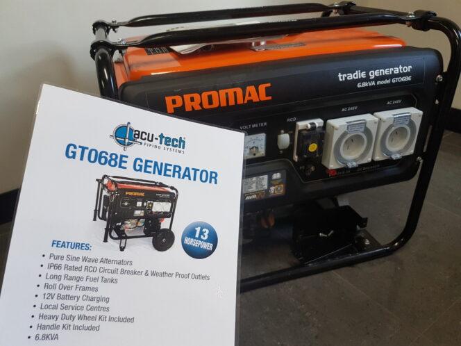 Acu-Tech Generator (1)