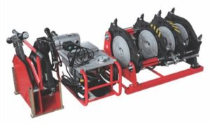 315 Poly Welding Equipment Rental