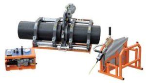 355 Ritmo Butt Welder - Plastic Welding Equipment for sale