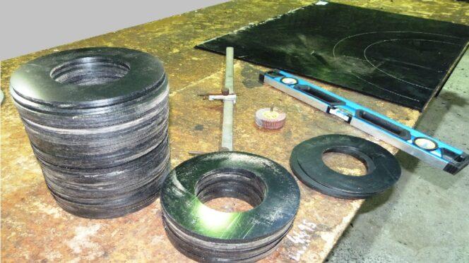 HDPE Fabrication – Sml