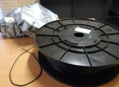 HDPE Poly Welding Wire Supply