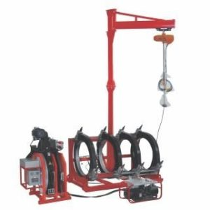 Dixon 450 Butt Fusion Welding Equipment Rental