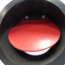 Acu-Tech is a supplier of Foot Valves, or Backflow Preventers
