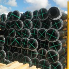 Custom HDPE Pipe Manufacturer in Perth