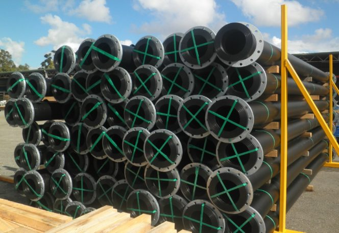 HDPE Spool Manufacturer