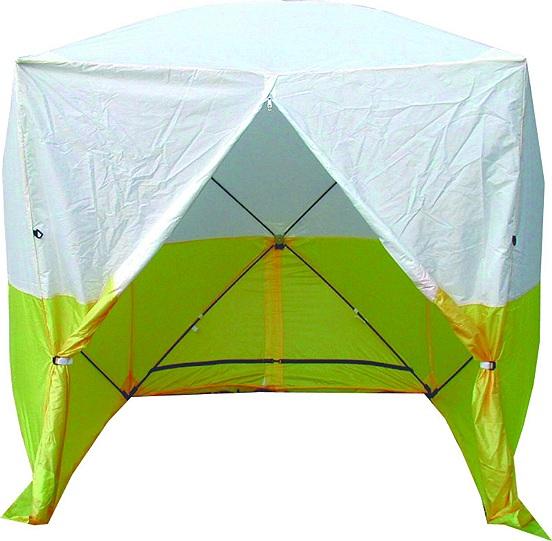 Tent Hi Vis