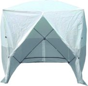 Welding Tent Enclosure