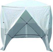 Welding Tent Enclosure