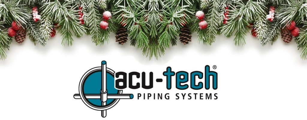 Acu-Tech Christmas Email
