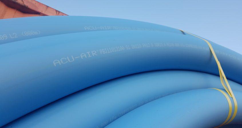 Acu-Air Coils - Sml